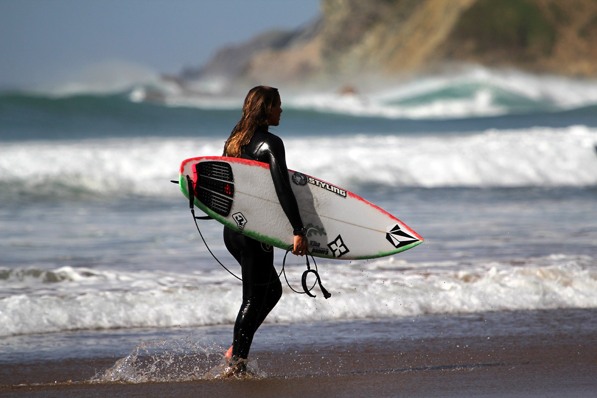 ©styling surfboards